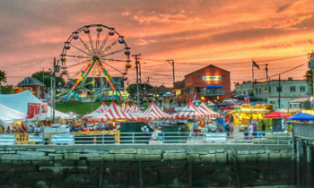 Maine Lobster Festival tickets