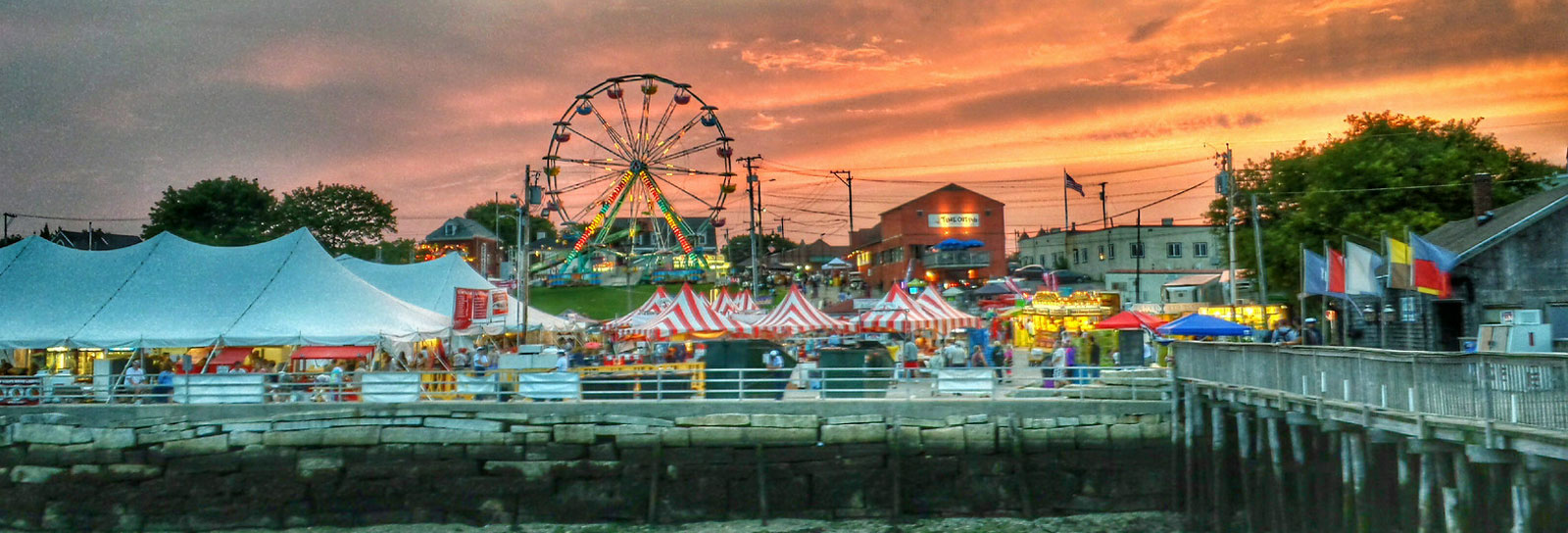 Maine Lobster Festival: 72nd Annual Celebration of All